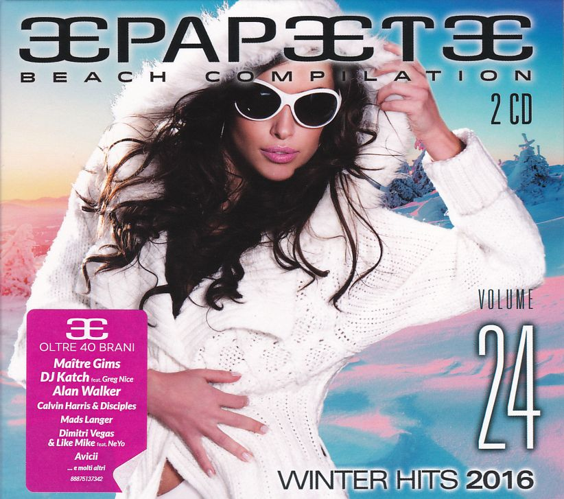 papeete beach vol 19